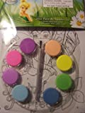 Disney Fairies Mini Paint by Number Set ~ Petal Perfect & Fairies