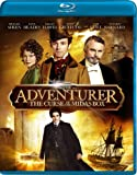 The Adventurer: The Curse of the Midas Box [Blu-ray]
