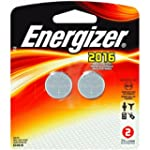 Energizer 2016 3V Lithium Button Cell...