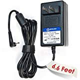 "T-Power® ((6.6 feet)) Samsung 12V 3.33A 40W Replacement AC adapter for Samsung - 11.6"" Chromebook Model: Samsung XE303C12, Samsung XE303C12-A01US, Samsung XE303C12-H01US, AA-PA3N40W."