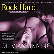 Rock Hard: Sinners on Tour, Book 2 | Olivia Cunning
