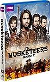 マスケティアーズ パリの四銃士 シーズン2 ブルーレイBOX [Blu-ray]