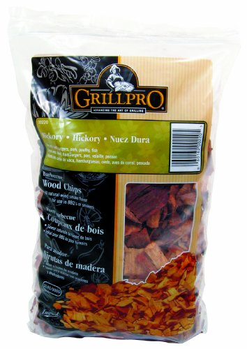 Grillpro 00220 Hickory Wood Chips
