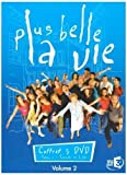 PLUS BELLE LA VIE volume 2: épisodes de 31 à 60 (dvd)