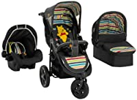 Hauck Viper Trioset Kinderwagenset from ...