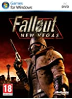 Fallout: New Vegas (PC DVD)