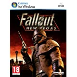 Fallout: New Vegas (PC DVD)by Bethesda
