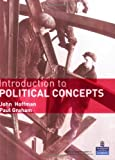 Introduction to Political Concepts (1405824387) by Hoffman, John