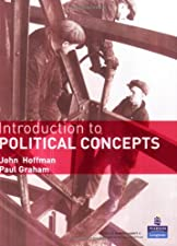 An Introduction to Political Theory by John Hoffman