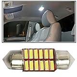 #8: Vheelocityin 12 LED Roof Light Car Dome Light Reading Light