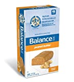 Balance Bar Complete Nutrition Energy Bar, Peanut Butter  - 15 Count
