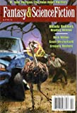 img - for Fantasy & Science Fiction, Volume 98 Number 4, April 2000 book / textbook / text book