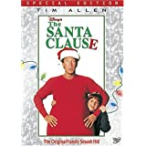 The Santa Clause  Special Edition (Bilingual)by Tim Allen