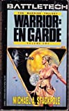 Warrior! En Garde (1555600468) by Stackpole, Michael A.