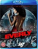 Everly [Blu-ray] [2015]