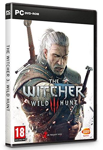 oferta mejor precio the witcher 3 wild hunt pc