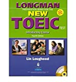 Longman Preparation Series for the New TOEIC Test: Introductory Course (with Answer Key), with Audio Cd and Audioscript (Mixed media product) - Common