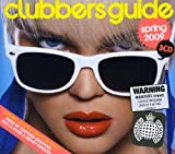 Ministry of Sound Clubbers Guide to Spring 2009