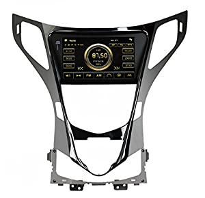Amazon.com: lsqSTAR Touch Screen Car GPS Navigation for
