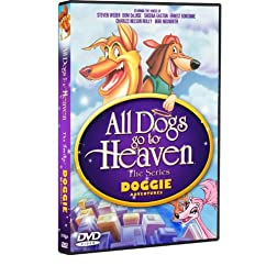 All Dogs Go to Heaven: Doggie Adventures (Dom DeLuise, Sheena Easton)
