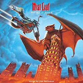 Bat Out Of Hell II: Back Into Hell...