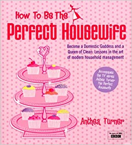 Buy How To Be The Perfect Housewife Lessons in the art of modern