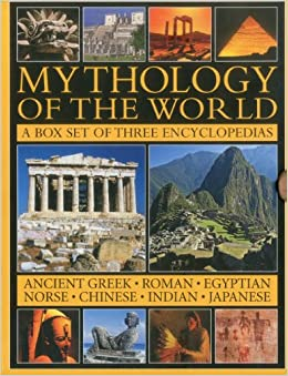 Mythology of the Ancient World