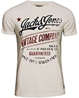 Jack & Jones T-Shirt Vintage Tee Slim Fit
