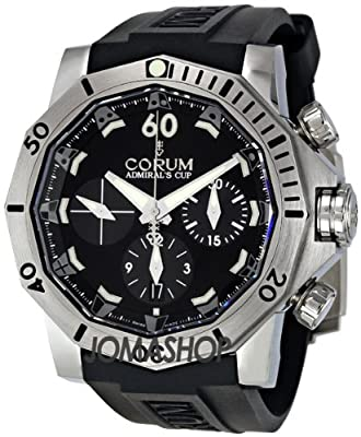 Corum Admirals Cup 46 Seafender Chrono Dive Mens Watch 753451040371-AN22 by Corum