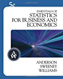 img - for Essentials of Statistics for Business and Economics (with CD-ROM) book / textbook / text book