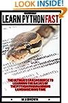 PYTHON: Python Prgramming - Learn Pyt...