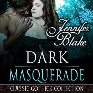 Dark Masquerade Audiobook