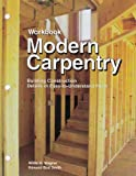 img - for Workbook for Modern Carpentry book / textbook / text book