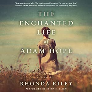 The Enchanted Life of Adam Hope Audiobook
