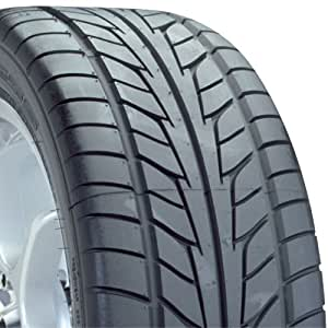 Nitto NT555 EXT High Performance Tire - 275/35R20  102Z