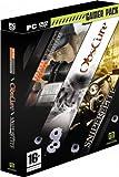 echange, troc Gamer pack : iron storm + obscure + sniper elite