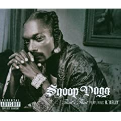 Snoop Dogg - That's That
