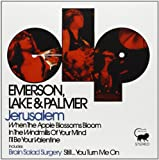 Lake & Palmer Emerson Jerusalem / Brain Salad Surgery [7
