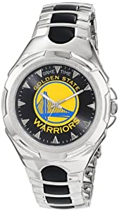 NBA Mens NBA-VIC-GOL Victory Series Golden State Warriors Watch by Game Time