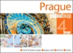 Prague: PopOut Maps