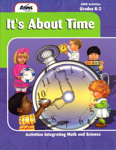 Title: Its about time