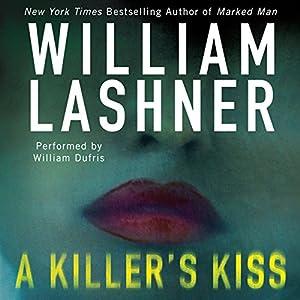 A Killer's Kiss Audiobook