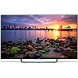 Sony KDL-43W755C 108 cm (43 Zoll) Fernseher (Full HD, Triple Tuner, Smart TV)