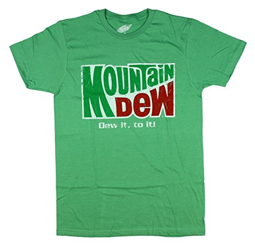 mountain-dew-do-it-to-it-licensed-graphic-t-shirt-small