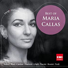 Maria Callas - Best Of