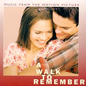 A Walk To Remember Music From