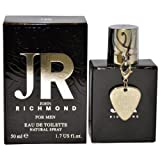 John Richmond For Men Eau de Toilette Natural Spray 50ml
