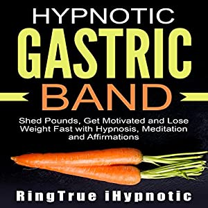 Hypnotic Gastric Band Audiobook
