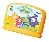 VTech V.Smile Baby Learning Game: Time for Teletubbies