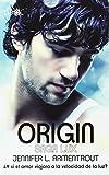 Origin (Saga Lux) (Spanish Edition)